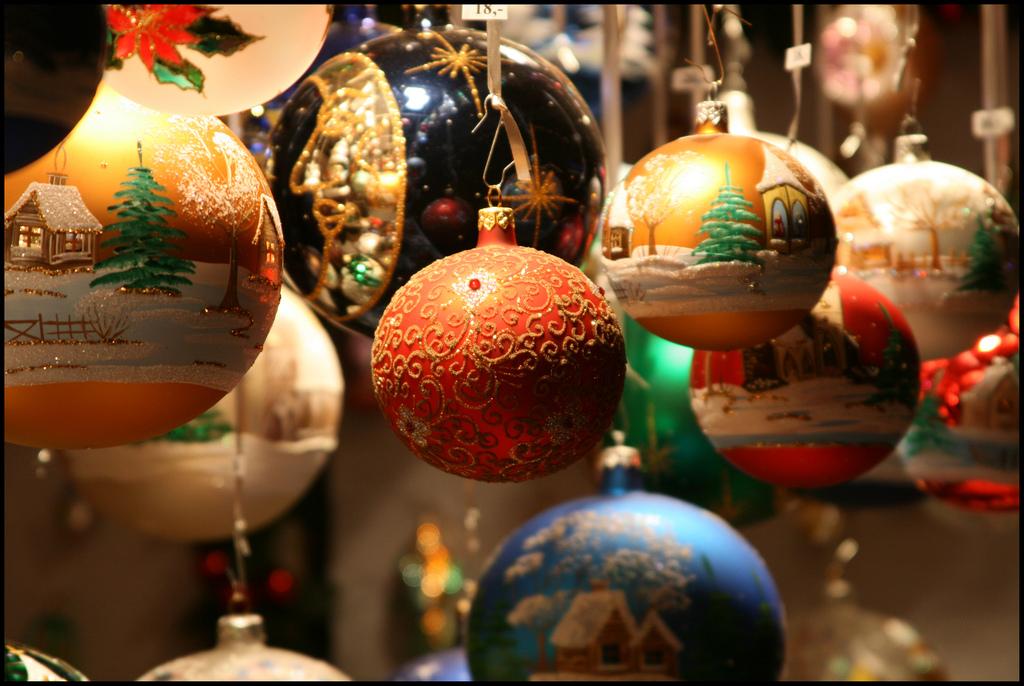 Albero Di Natale Yahoo.Basilea Mercatini Di Natale 2019 Tutte Le Informazioni