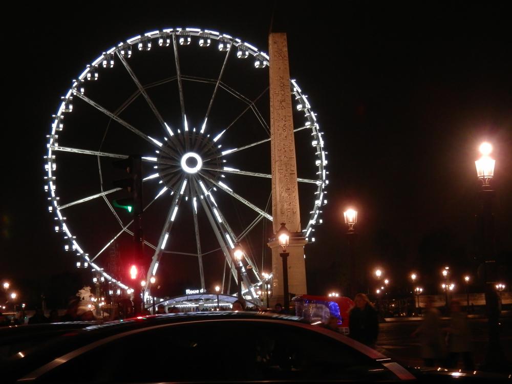 Quando Mettono Le Luci Di Natale A Parigi.Parigi Mercatini Di Natale 2018 Tutte Le Informazioni Utili
