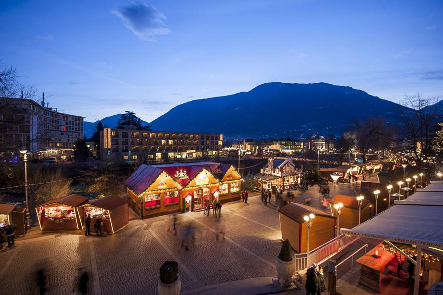 Offerte Hotel A Bolzano Per Mercatini Di Natale