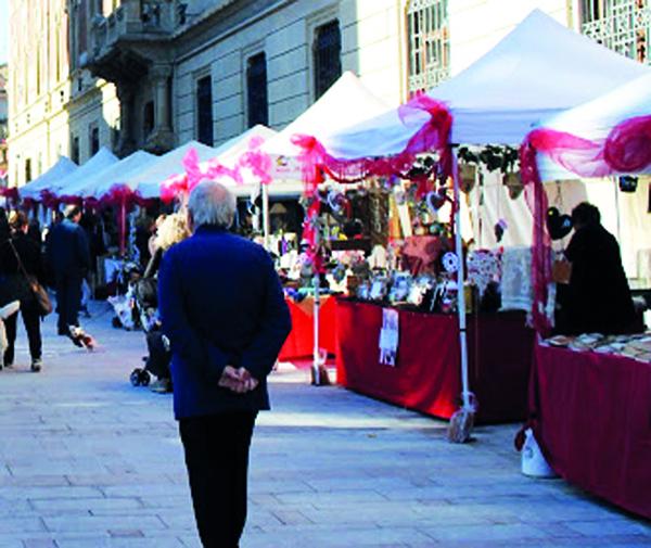 Varese mercatini di natale 2018 tutte le informazioni - Mercatini varese ...