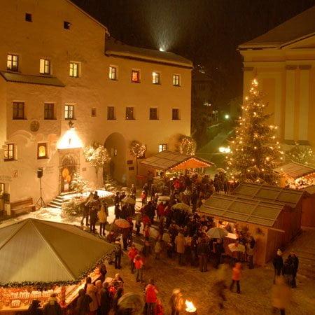 Mercatini di Natale in Provincia di Bolzano