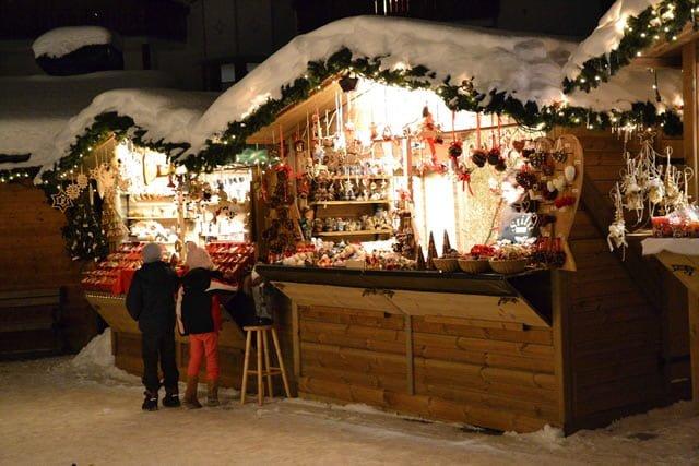 Santa cristina in val gardena mercatini di natale 2018 for Aparthotel bressanone