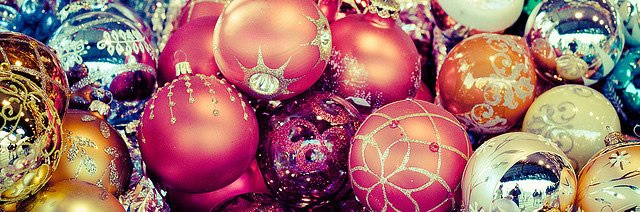 Prodotti dei Mercatini di Natale