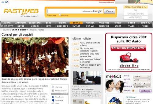 Parlano di Mercatini-Natale.com