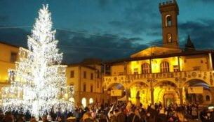 San Giovanni Valdarno Mercatini di Natale