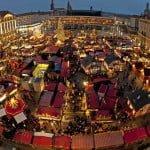 Dresda Mercatini di Natale