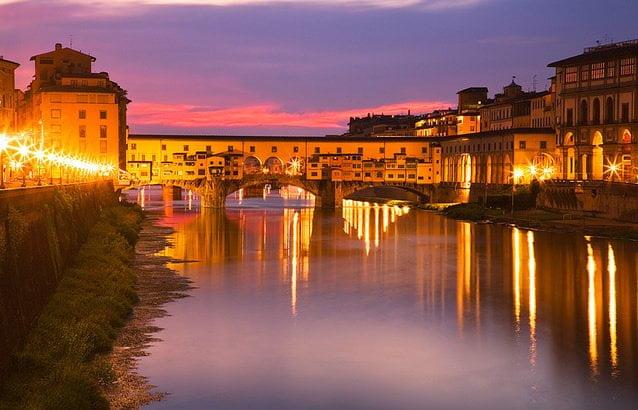 Firenze mercatini di natale 2016 for Mercatini toscana