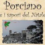 Porciano di Lamporecchio Mercatini di Natale 2017
