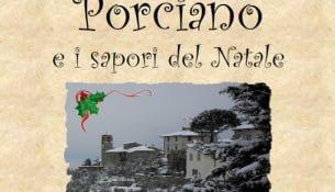 Porciano di Lamporecchio Mercatini di Natale 2016