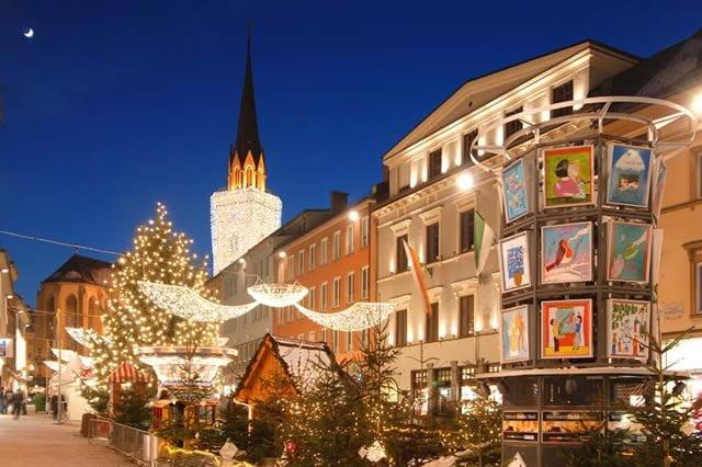 Villach Mercatini Di Natale 2018 Date Orari E Info Utili