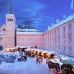 Berchtesgaden Mercatini di Natale 2016