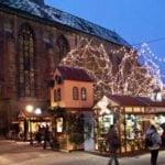Mercatini di Natale a Colmar
