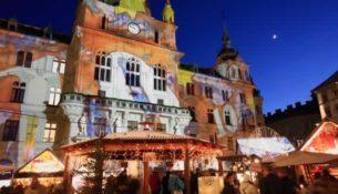 Graz Mercatini di Natale 2016