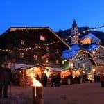 Grossarl Salisburgo Mercatini di Natale 2020