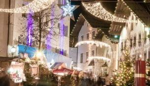 Mercatino di Natale di Kitzbühel