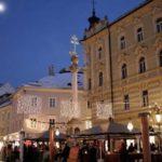 Mercatino di Natale Klagenfurt