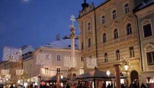 Mercatino di Natale di Klagenfurt