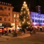 Mercatino di Natale di Losanna