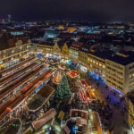 Augusta Augsburg Mercatini di Natale 2019