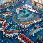 Mercatini di Natale di Praga