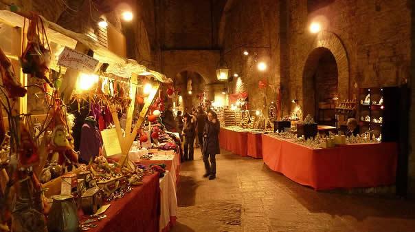 Perugia Mercatini Di Natale 2018 Tutte Le Informazioni Utili