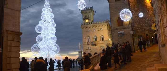 San Marino Mercatini di Natale