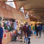 Bologna Mercatini di Natale 2019