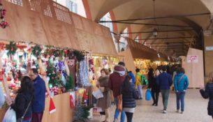 Bologna Mercatini di Natale 2017
