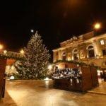 Lugano Mercatini di Natale 2019