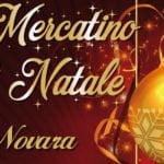 Novara Mercatini di Natale 2017