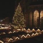 Ulma - Ulm Mercatini di Natale 2019