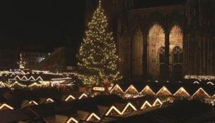 Ulma - Ulm Mercatini di Natale 2016