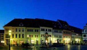 Mercatini di Natale a Weimar