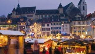 Basilea Mercatini di Natale 2016