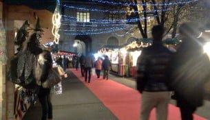 Bergamo Mercatini di Natale 2016