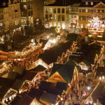 Bonn Mercatini di Natale