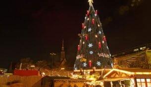 Dortmund Mercatini di Natale