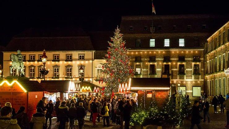 Foto Di Mercatini Di Natale.Dusseldorf Mercatini Di Natale 2019 Tutte Le Informazioni
