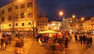 Lugano Mercatini di Natale 2016