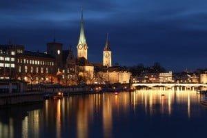 Guida di Zurigo