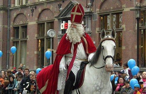 Amsterdam Mercatini di Natale 2020