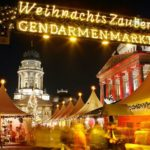 Berlino Mercatini di Natale 2016