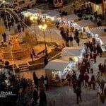Il Mercatino di Natale di Greccio ed il Presepe Vivente di Greccio