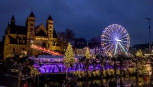 Mercatino di Natale di Maastricht