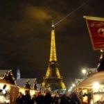 Mercatini di Natale Parigi