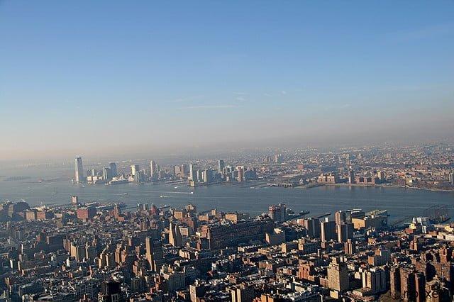 New york mercatini di natale 2016 mercatini for Immagini new york a natale