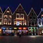 Bruges Mercatini di Natale