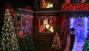 La Fabbrica di Babbo Natale Pisa Mercatini di Natale 2017
