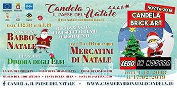 Calendario Mercatini Antiquariato Puglia.Calendario Mercatini Di Natale 2019 In Puglia Aggiornato