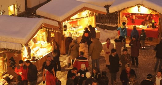 Val sarentino mercatini di natale 2018 tutte le info for Aparthotel bressanone